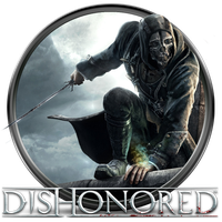 Dishonored by Solobrus22