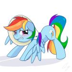 Cone of Shame by steffy-beff