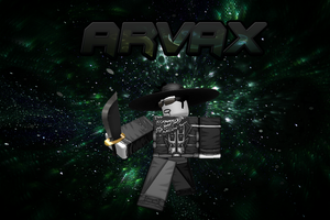 Profile by ArvaxRBX