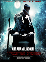 Abraham Lincoln by StormShadownGFX