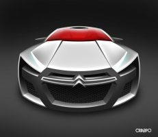Citroen C-rapid by criarpo