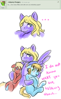 Q7 by AskPonyFrance