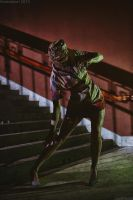 SilentHill by JustMoolti