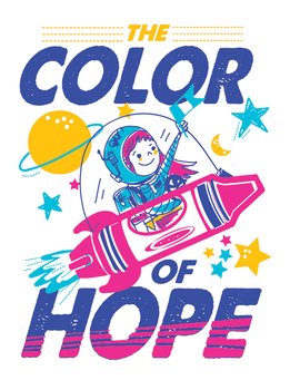 Color of Hope by aidpol