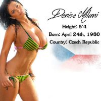 Most Beautiful Woman of her Country-Czech Republic by BTTF2