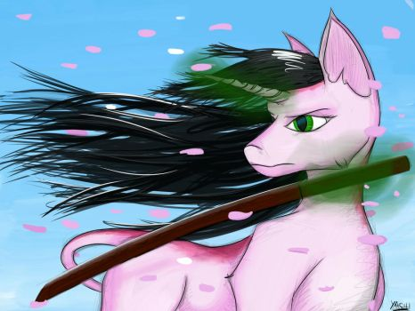 Blossom. by Scrap-Lord