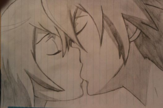 Just some love stuff... I was bored by LucyRamen