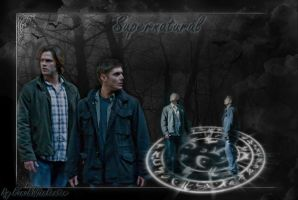Supernatural 1 by farahwinchester