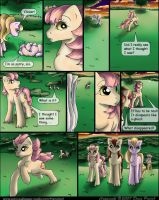 Comic Chapter 4 page 14 by FlyingPony