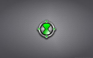 Wallpaper - Ben10 'Original Omnitrix' Logo by Kalangozilla