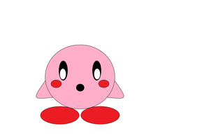 just kirby by con1011
