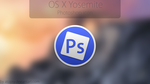 OS X Yosemite Photoshop icon (Final Version!) by Atopsy