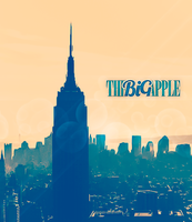 The Big Apple - NYC by dAmnFlyy