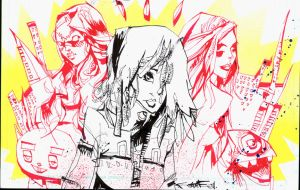 Flowin Prose by JimMahfood-FoodOne