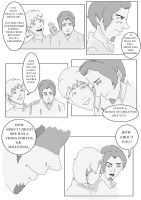 Nothing - pg 3 by dangerpro