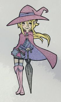 Taako by Despereaux-7