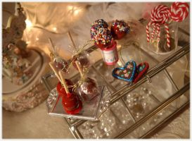 Candy from a Fair by ChocolateDecadence