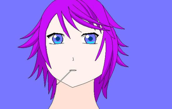 Mizore by Gamer2255