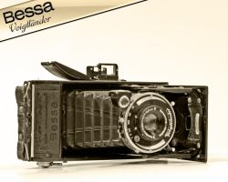 Bessa Voigtlander 5 by Ryan-Warner