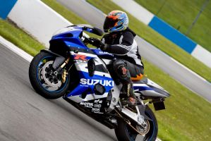 GSXR's all over the show! by VolcanicDom