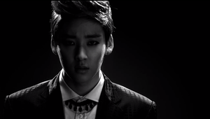 Kevin: Black and White ver. by JangDongWoo