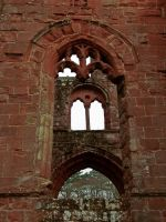 furness abbey by harrietbaxter