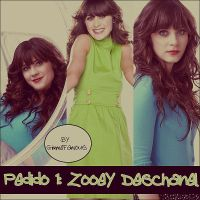 Pedido 1: Zooey Deschanel by GimmeFamous