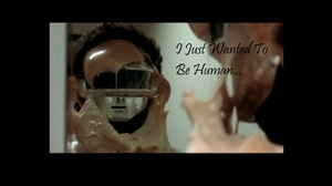 Daft Punk-Wanted to be human by Lenore619-Void