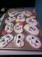 APH Mochi Cookies by wolfgirl76543