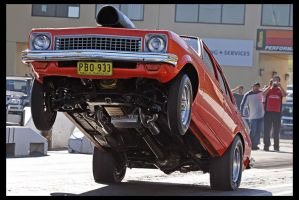 Wheels UP Torana by nitrolx