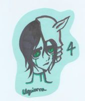 ulquiorra by zombiefied-cupcake