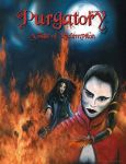 Purgatory Cover by TonyGCampagna