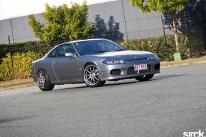 Nissan Silvia S15 by small-sk8er