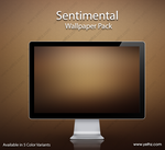 Sentimental Wallpaper Pack by yethzart