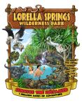 Lorella Springs by Aeonoel