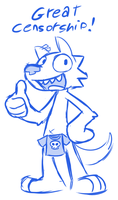 Max again by Goronic