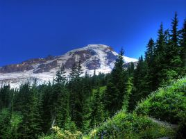 Heliotrope Ridge 1 by sgwizdak