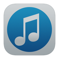 iTunes by loweco89