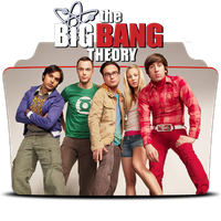The Big Bang Theory | v1 by rest-in-torment