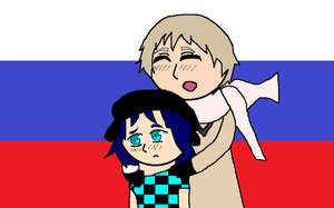 Our Favorite Russians by AskCarmenPerenzski