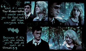 Harry and Luna Banner by Dark-Slytherin