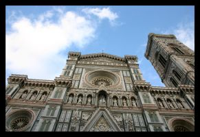 Duomo 1 by KingsRansom