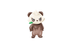 Shiny Pancham by Minthia
