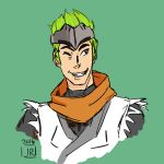 Young Genji by musical-artist94