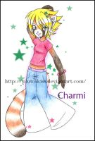 Charmi by pluto-kiss