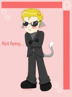 Kitty Wesker by Art-Munkee