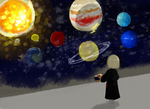 LISZT CAN PAINT A SOLAR SYSTEM!!! by flandre495