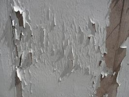 Texture: Torn Wall Paint I by frameofthoughts