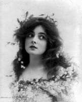 Marie Doro, c. 1902 by Step-in-Time-Stock