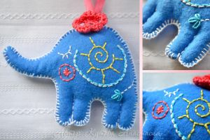 MiniElephant by french-mermaid